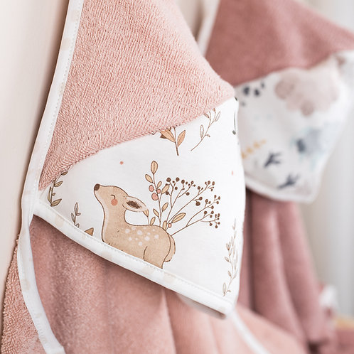 Cotton Towel - toddler size