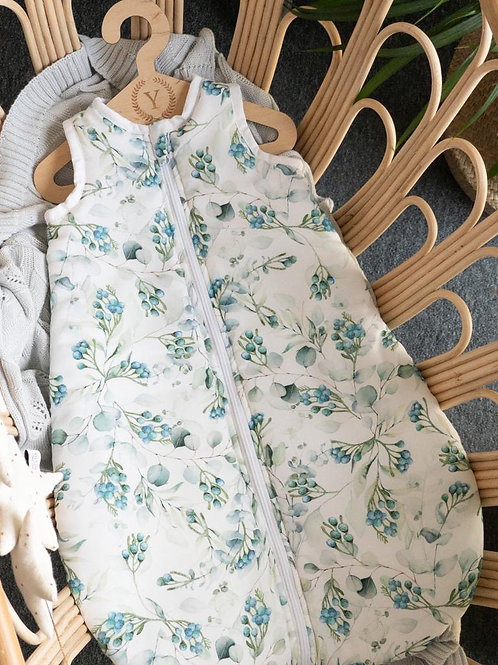 Bamboo sleeping bag 6-18 months - Yosoy