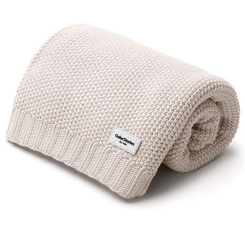 Cotton Classic Blanket - Size M