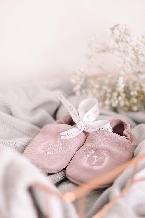 Suede Yosoy Baby Shoes