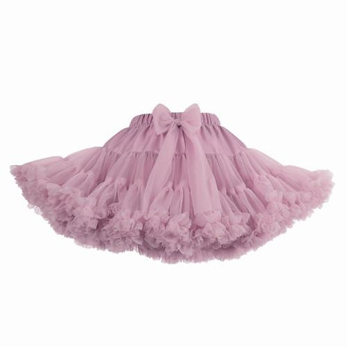PETTISKIRT SKIRT - HEATHER (MF)