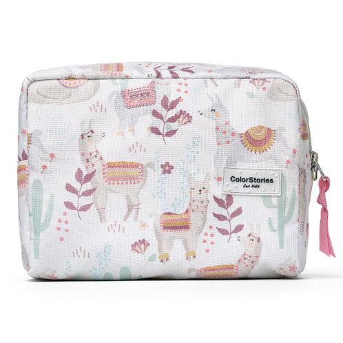 Toiletries bag - Large