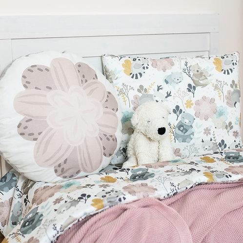 Toddler bedding sets with filling
