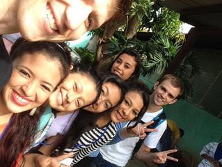 Nicaragua Trip Recap