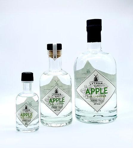 Apple Gin Liqueur - 25% ABV