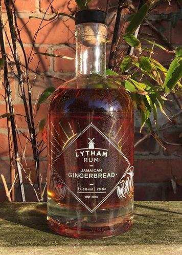 Jamaican Gingerbread Rum 70cl 37.5%abv