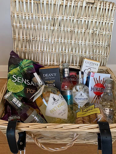 Bespoke Hamper/Gift Set