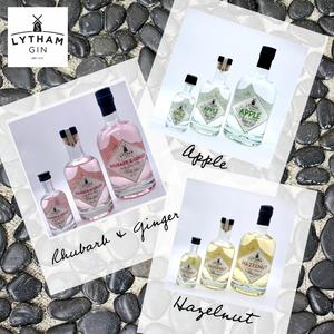 Lytham Gin Liqueurs Update