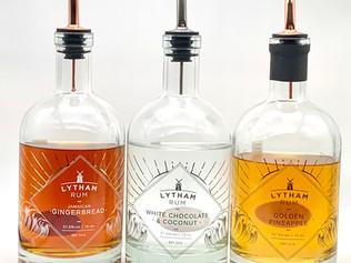 Lytham Rum, putting some fun into 2021!