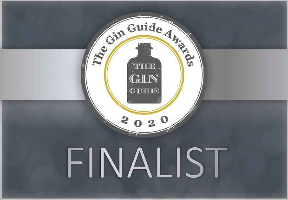 Gin Guide Award logo