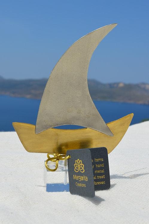 Sailing boat - Ιστιοφόρο
