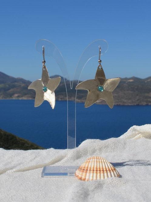 Sea star- Αστερίας