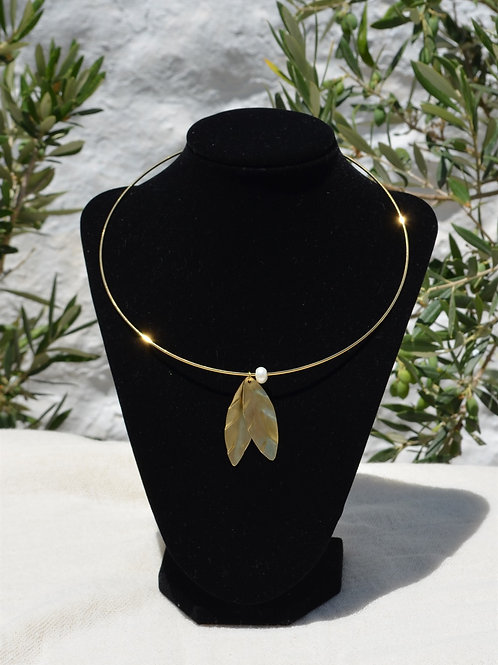 Olive leaves - Φύλλα ελιάς