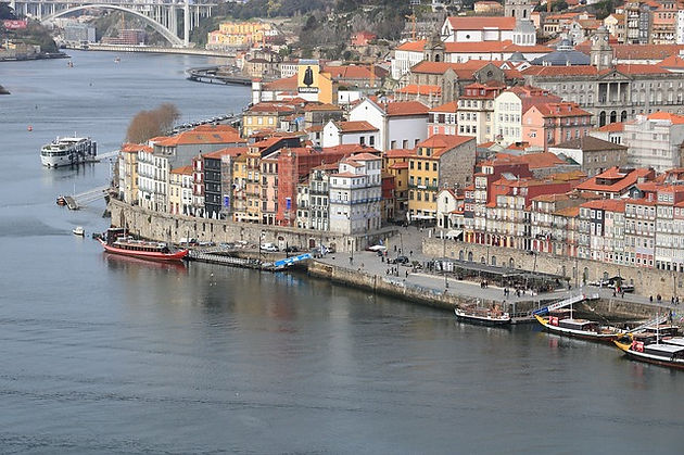 Cheap Thrills: Porto Edition | Kosher River Cruises