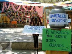 ENTRADA: Aportación Consciente