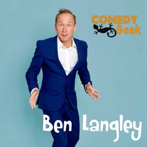 Ben Langley