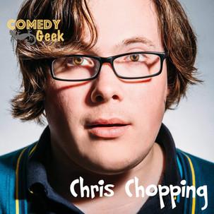 Chris Chopping