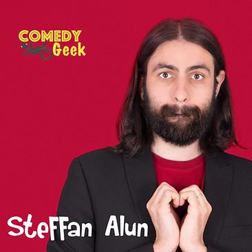 Steffan Alun