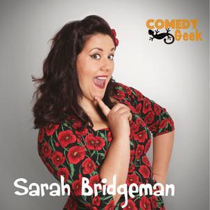 Sarah Bridgeman