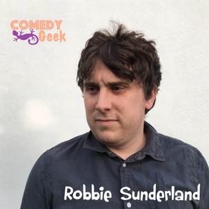 Robbie Sunderland