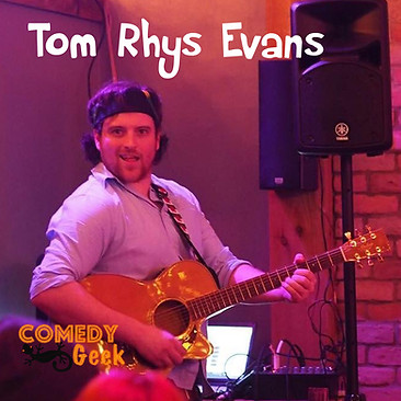 Tom Rhys Evans