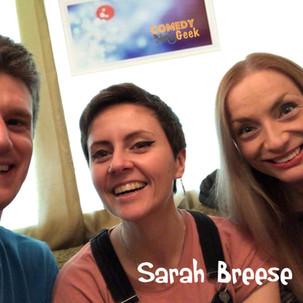Sarah Breese