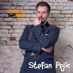 Stefan Pejic