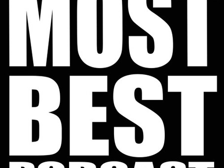 Dan Morgan guests on the Most Best Podcast