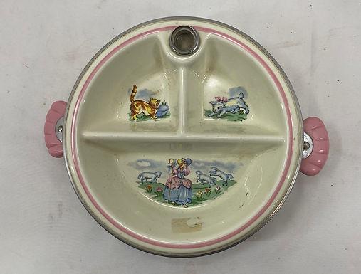 Hankscraft Little Bopeep Warming Dish