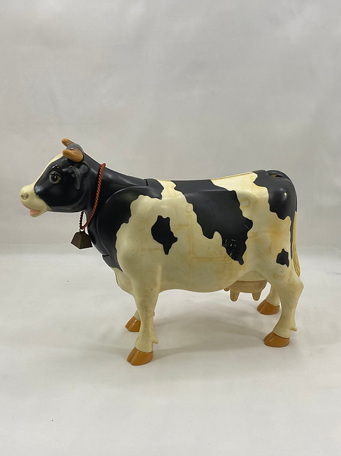 Milky the Marvelous Milking Cow 1977 Kenner Toy