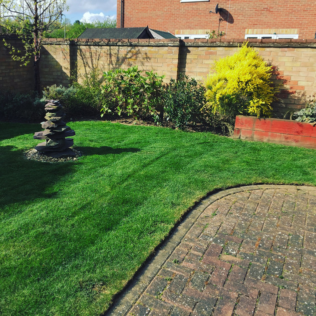 Garden Services in Bury St Edmunds