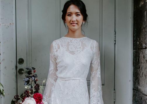 Jess Lan's Wedding