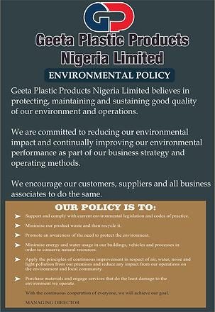 GP Geeta Plastics Policy.jpg