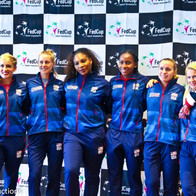 Fed Cup - Women's World Cup of Tennis