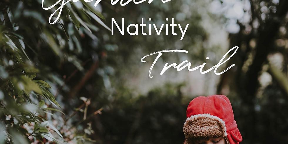 Nativity Trail at HTCD