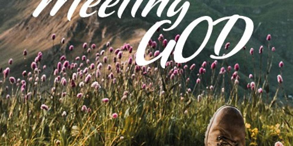9am Service - 'Meeting God at work'