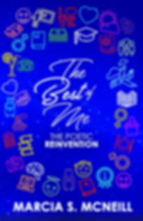The Best of Me The Poetic Reinvention poetry book