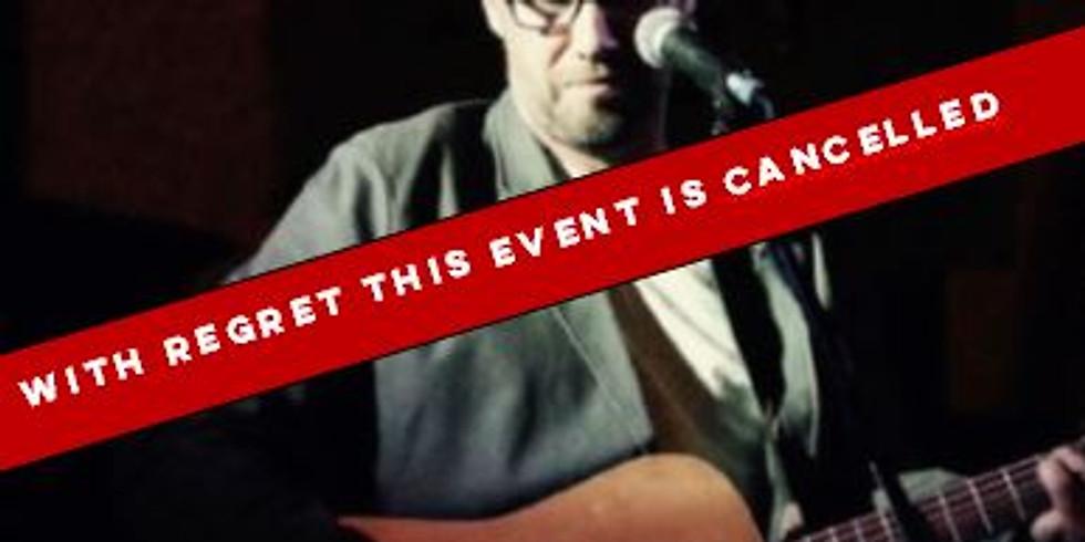 Gareth Davies-Jones: Live in Concert