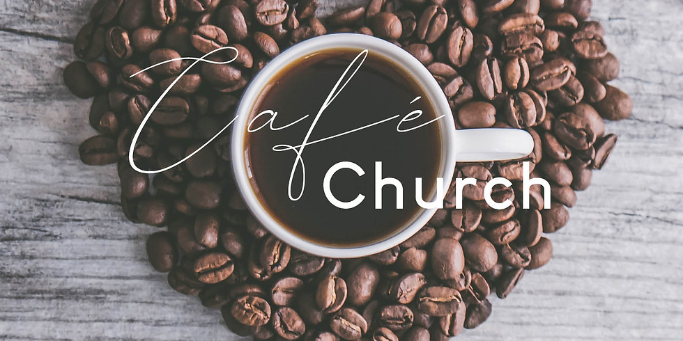New at St Andrews - Cafe Church