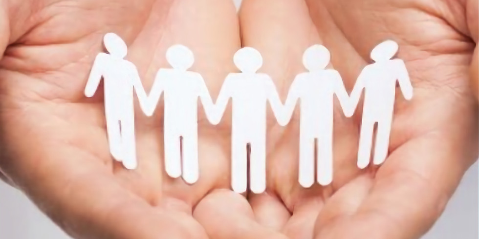 Safeguarding: Basic Awareness Course: Thur 26 Mar 3.30pm