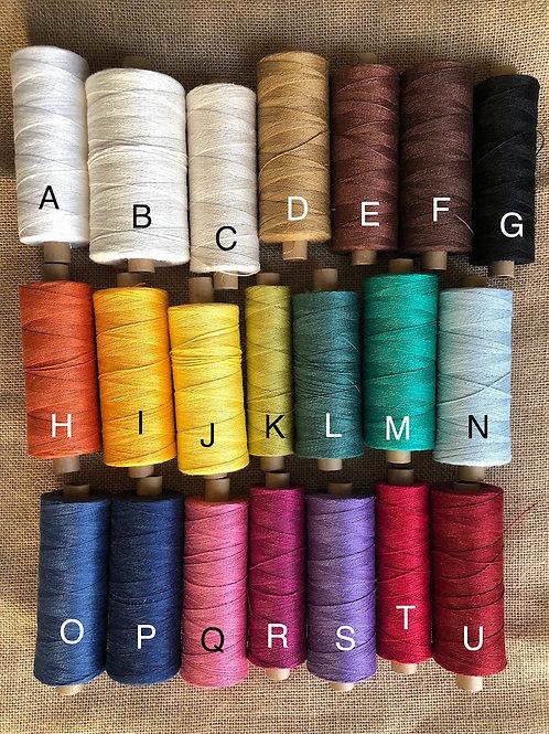 Linen Garters- Design Your Own