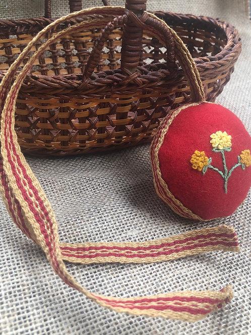 Bouquet Pinball