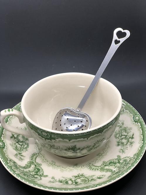 Heart Tea Diffuser