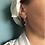Thumbnail: Onyx Dangle Earrings
