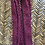 Thumbnail: Garnet Highland Wool Garters
