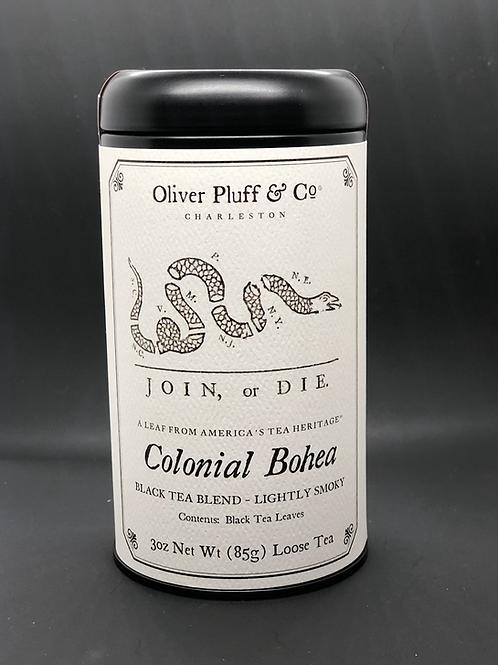 Colonial Bohea Tea