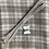 Thumbnail: Kit-  Natural Checked Linen Apron