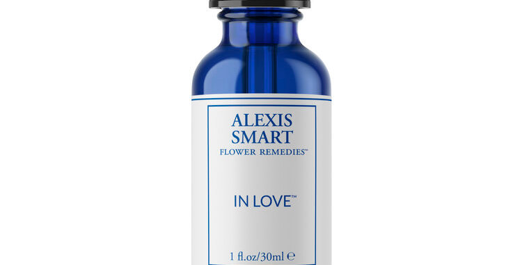 Alexis Smart Flower Remedies | In Love