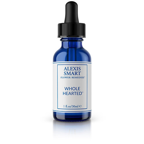 Alexis Smart Flower Remedies | Whole Hearted