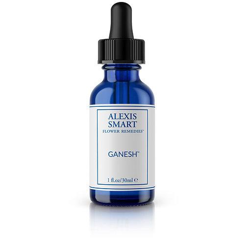 Alexis Smart Flower Remedies   Ganesh